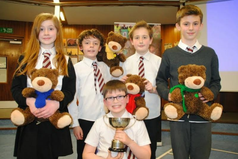 Primary School Quiz 2015 - DSC 3786