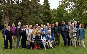 EVENTS IN JULY 2017 - On 31 July a number of club members visited Tolethorpe Hall to see the paly