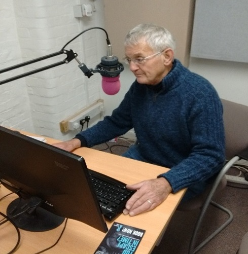 Rotary Roundup on Chelmsford Community Radio 104.4 FM -