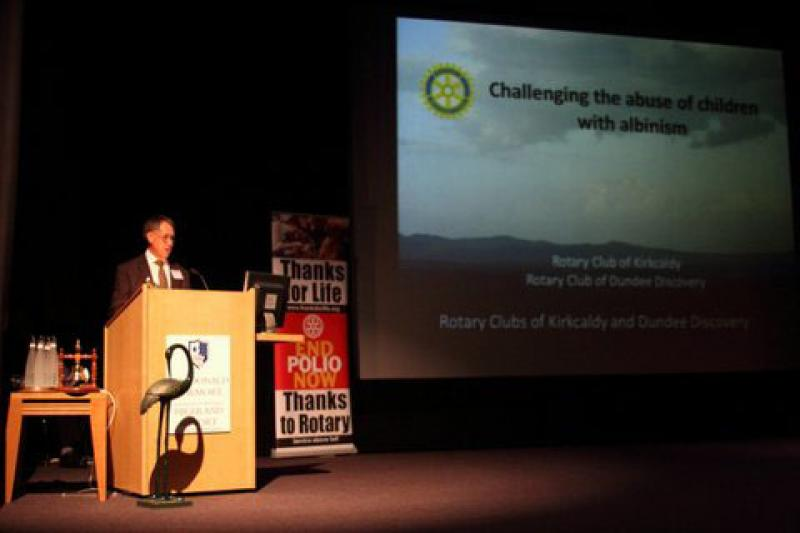 District 1010 Conference 2012 -
