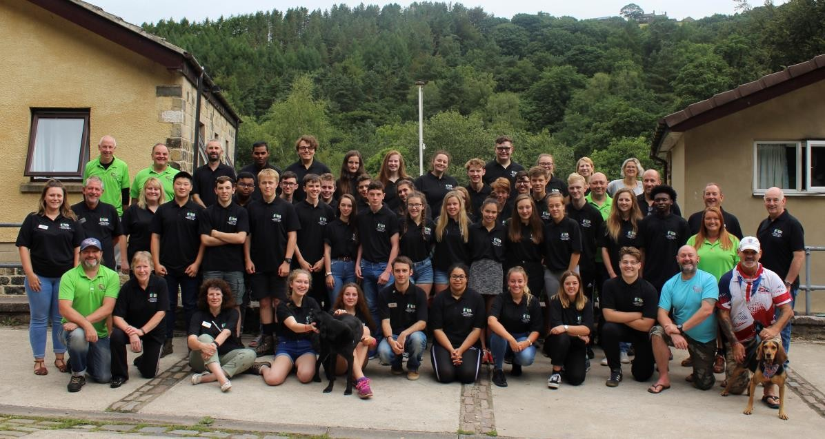 RYLA Course Report for 2018 - District 1040 RYLA - Course Two
