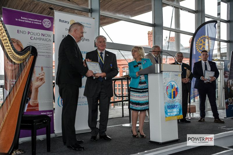 Centenary at the Senedd - District 1150-19 web -
