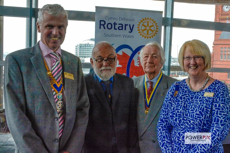 Centenary at the Senedd - District 1150-30 web -