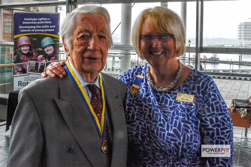 Centenary at the Senedd - District 1150-43 web -