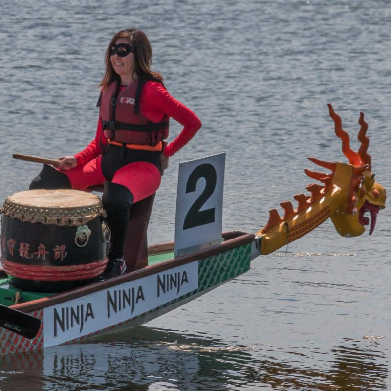 Rotary Dragon Boat Challenge 2017 - Dragon Boats-1435