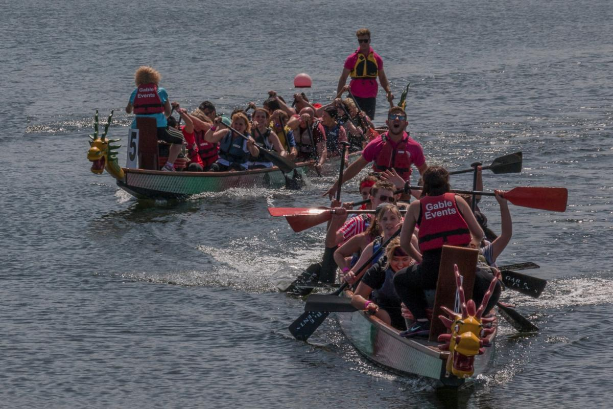 Rotary Dragon Boat Challenge 2017 - Dragon Boats-1444