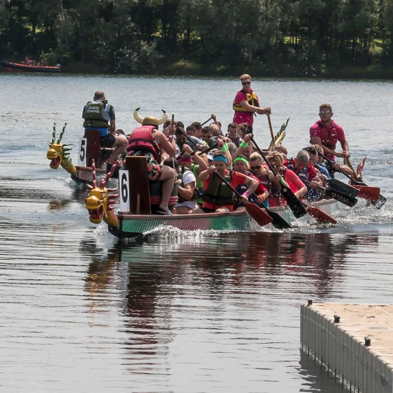 Rotary Dragon Boat Challenge 2017 - Dragon Boats-1466