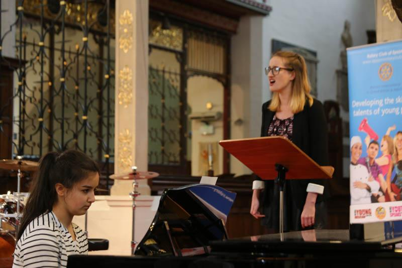 District Young Musician Competition - Epsom-9706