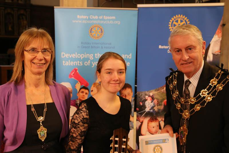 District Young Musician Competition - Epsom-9741