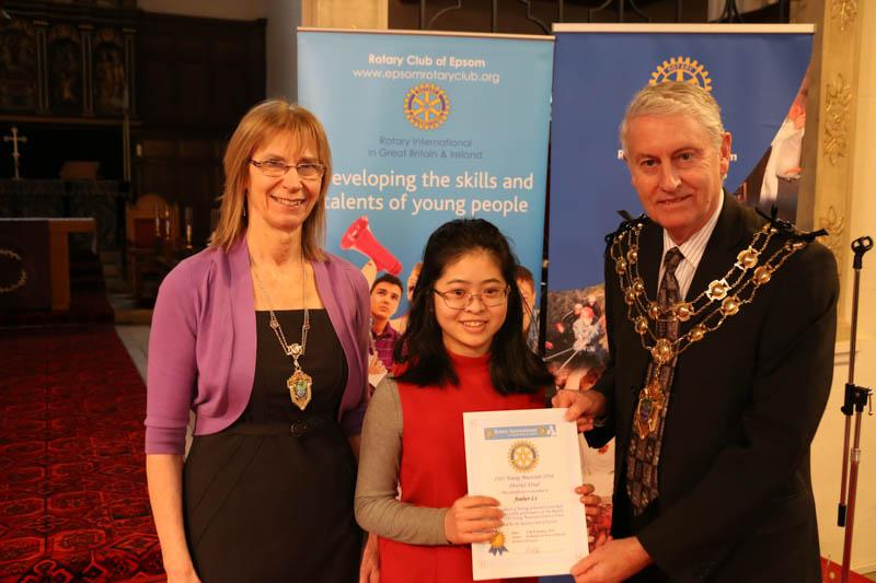 District Young Musician Competition - Epsom-9767