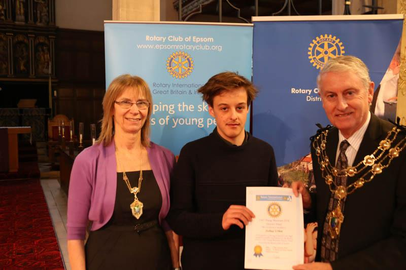 District Young Musician Competition - Epsom-9776