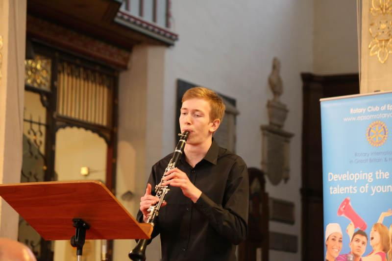 District Young Musician Competition - Epsom-9781