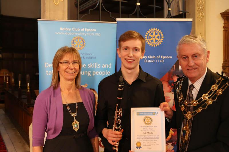 District Young Musician Competition - Epsom-9787