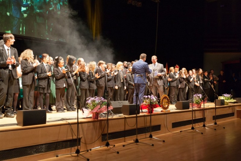 Coventry Schools Young Entertainer - FInale 5