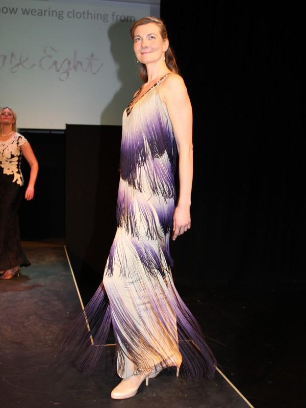 16 March 2016 Charity Fashion Show and Prize Draw -