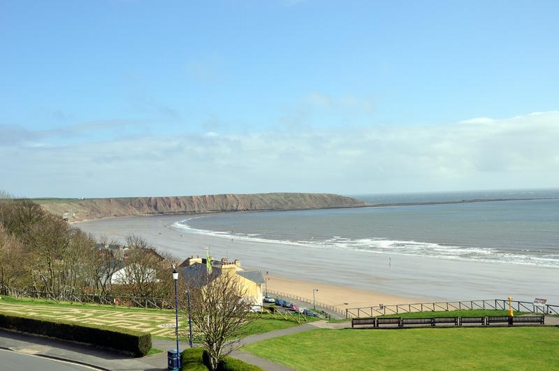 Mystery Weekend - Filey Brig