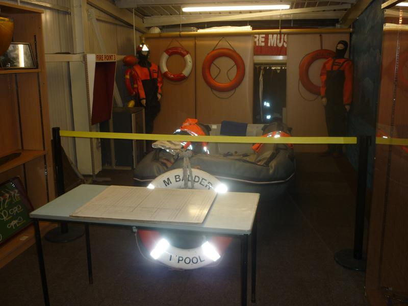 Visit to the  Merseyside Fire & Rescue Museum  - Fire Museum 14