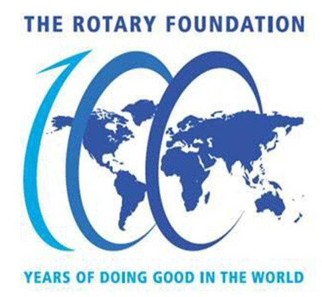 Foundation - Rotary's own charity