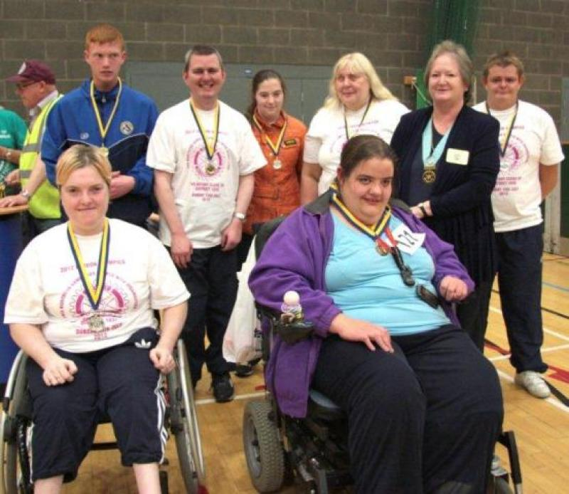 District 1030 Games for People with Disabilites - 2012 - GPD12 25