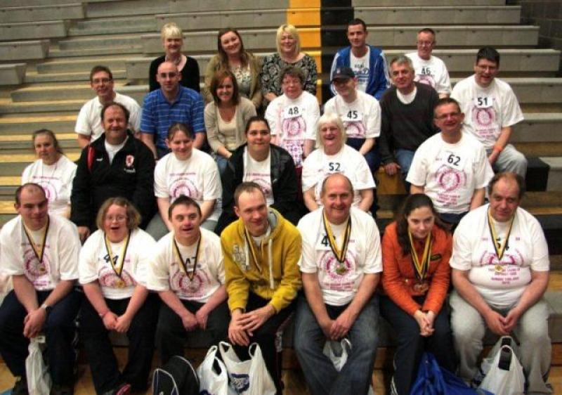 District 1030 Games for People with Disabilites - 2012 - GPD12 37