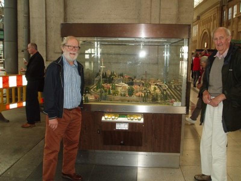 Our 2015 Cultural Visit to Leipzig and Dresden,Germany   - Germany Sept 2015 023