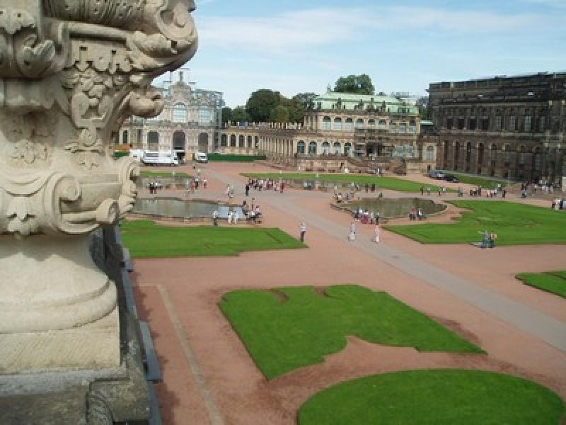 Our 2015 Cultural Visit to Leipzig and Dresden,Germany   - Germany Sept 2015 057