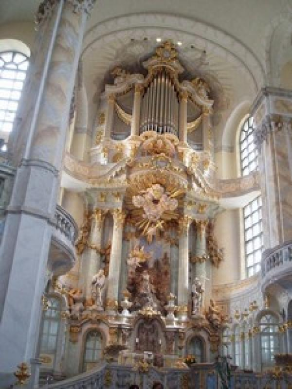Our 2015 Cultural Visit to Leipzig and Dresden,Germany   - Germany Sept 2015 060