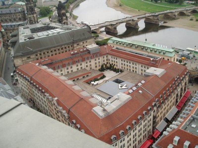 Our 2015 Cultural Visit to Leipzig and Dresden,Germany   - Germany Sept 2015 066