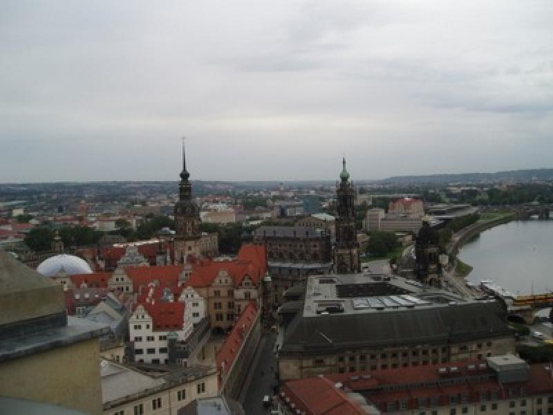 Our 2015 Cultural Visit to Leipzig and Dresden,Germany   - Germany Sept 2015 067