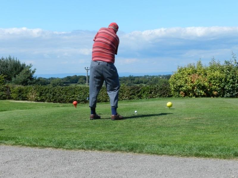 Charity Golf Day ~ Selection of Event Photos - Golf Day 2015 1