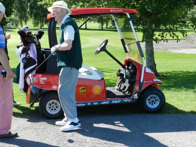 Charity Golf Day ~ Selection of Event Photos - Golf Day 2015 13