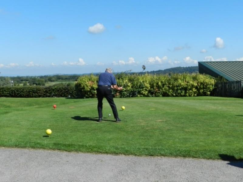 Charity Golf Day ~ Selection of Event Photos - Golf Day 2015 16a