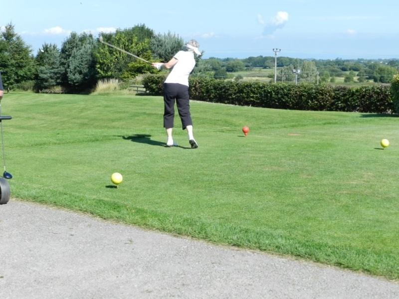 Charity Golf Day ~ Selection of Event Photos - Golf Day 2015 19