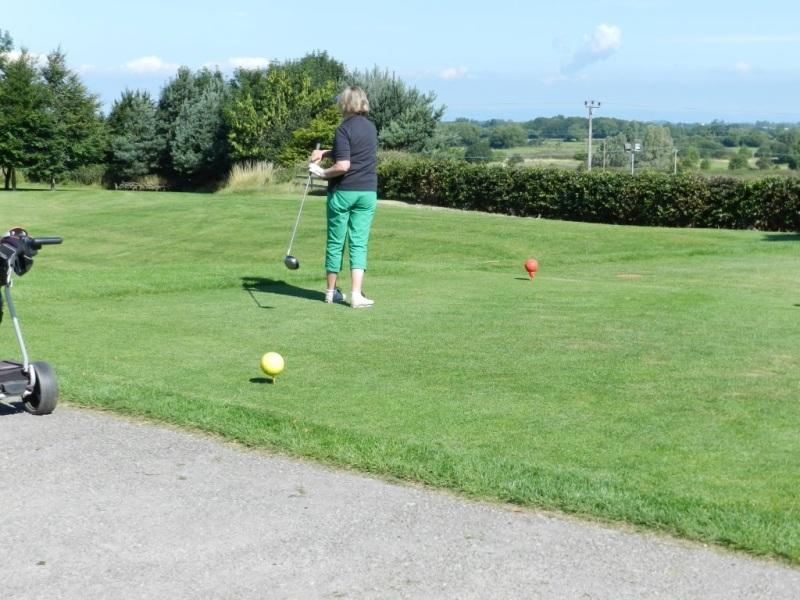 Charity Golf Day ~ Selection of Event Photos - Golf Day 2015 20