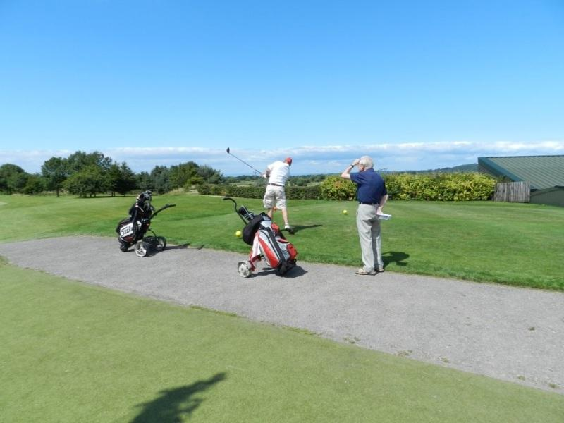 Charity Golf Day ~ Selection of Event Photos - Golf Day 2015 3