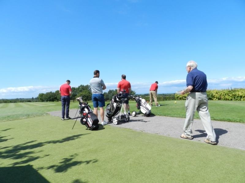 Charity Golf Day ~ Selection of Event Photos - Golf Day 2015 6