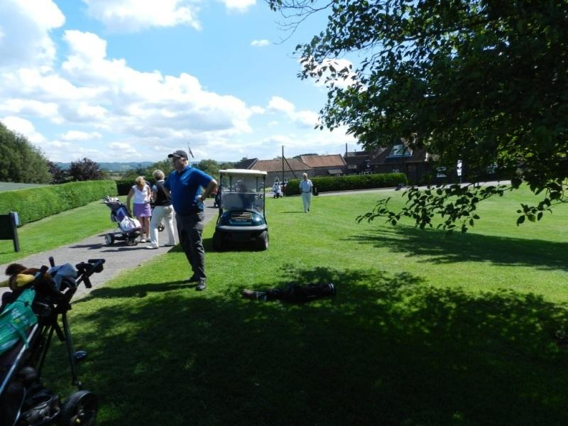 Charity Golf Day ~ Selection of Event Photos - Golf Day 2015 8