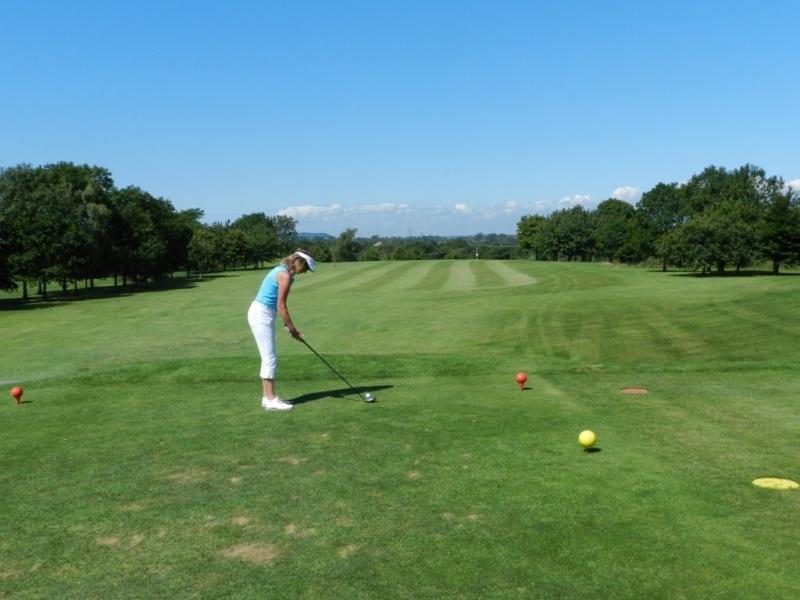 Charity Golf Day ~ Selection of Event Photos - Golf Day 2015 9
