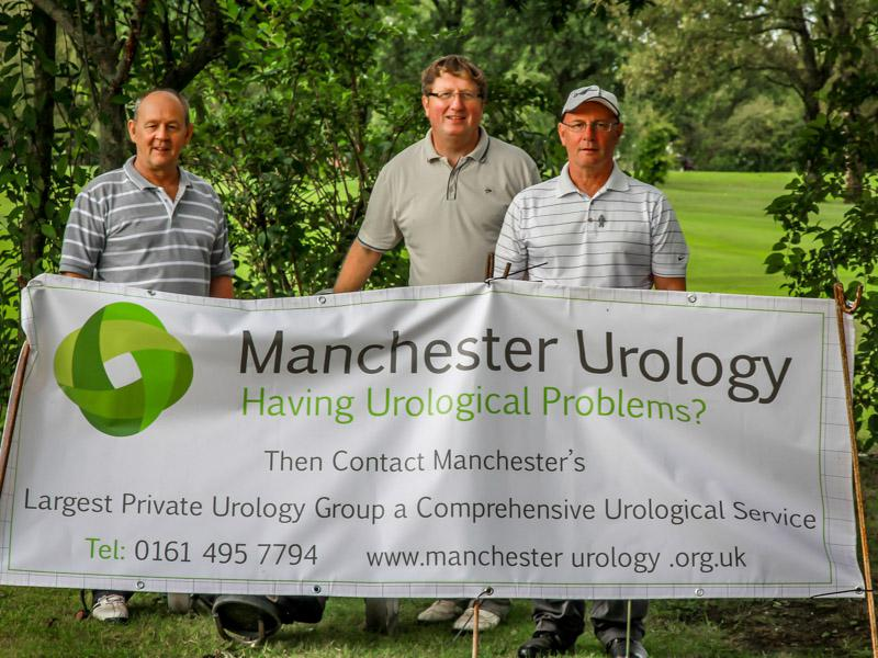 Charity Golf Competition -