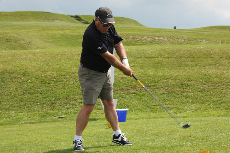 Charity Golf Day raises £2,500 for Inner Flame - Golf2016 06