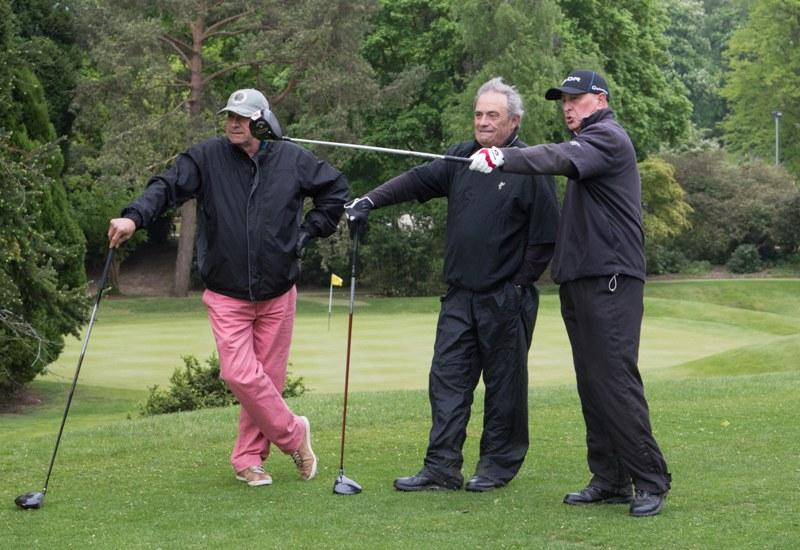 2015 Charity Golf Tournament  -