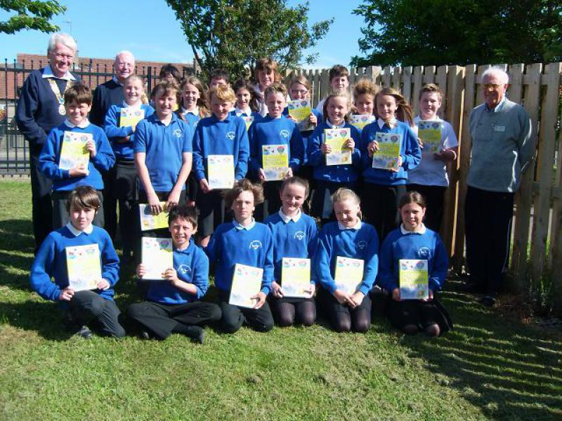 Annual Dictionary Presentation -