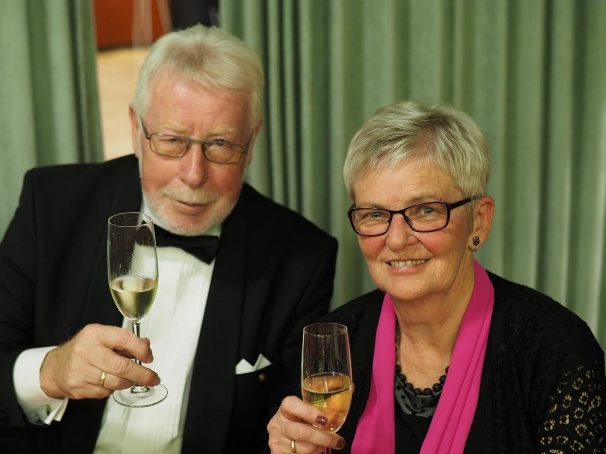 Toftlund Rotary Club Jubilee Celebrations (Sept 2017) - HA280183