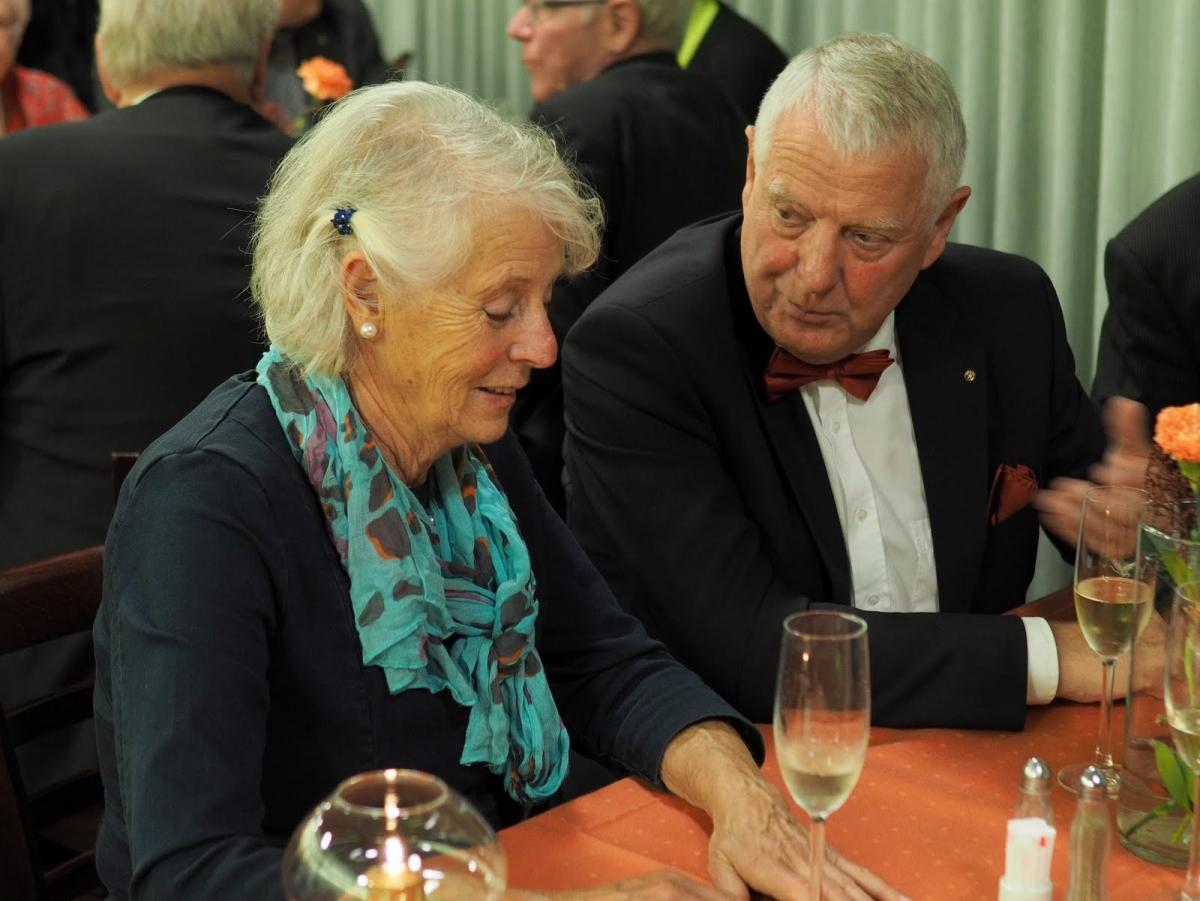 Toftlund Rotary Club Jubilee Celebrations (Sept 2017) - HA280196
