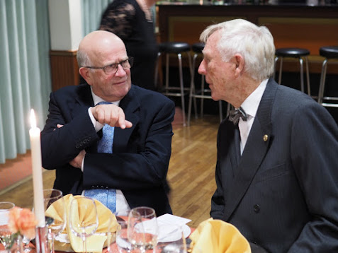 Toftlund Rotary Club Jubilee Celebrations (Sept 2017) - HA280222