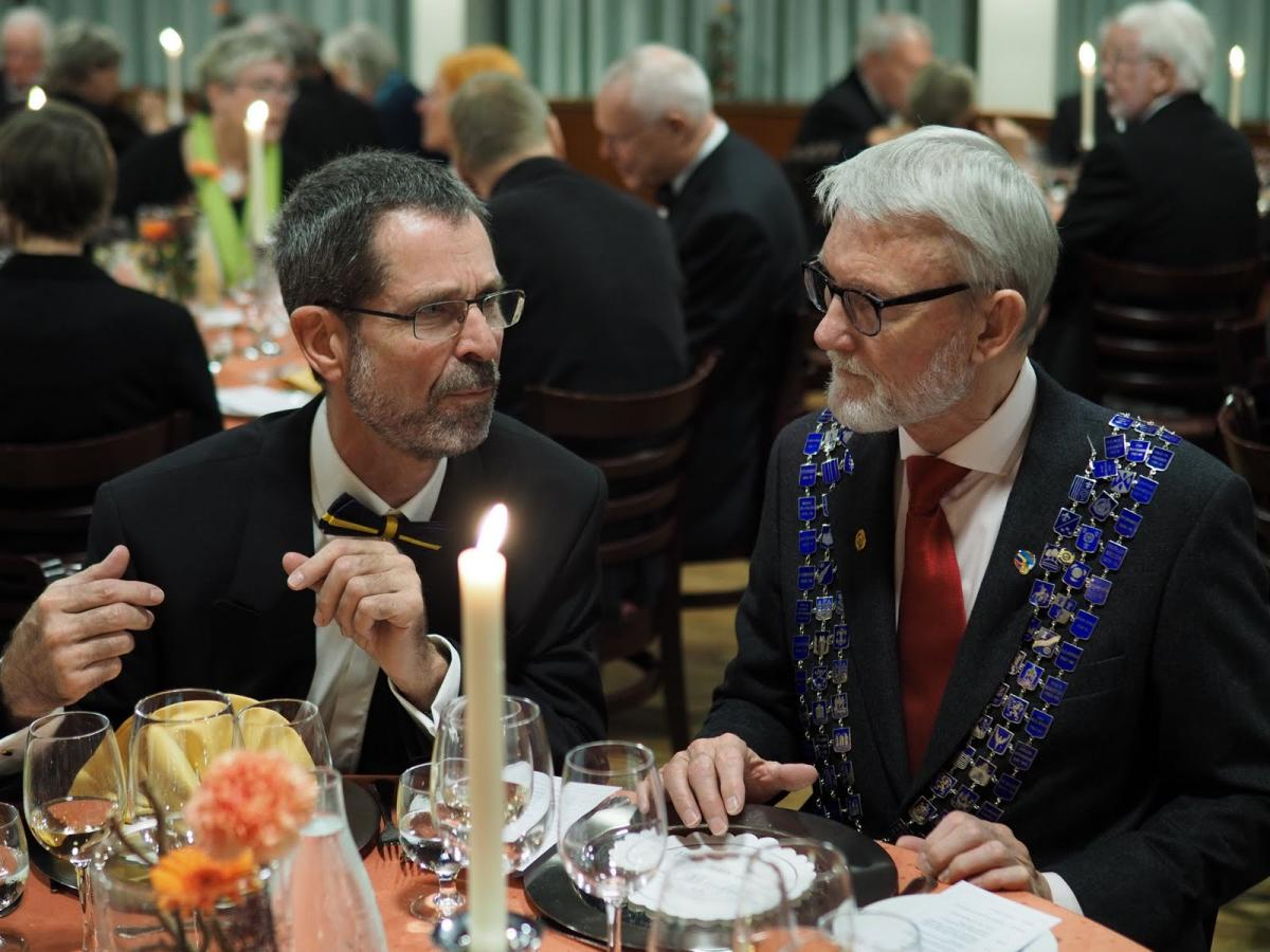 Toftlund Rotary Club Jubilee Celebrations (Sept 2017) - HA280255