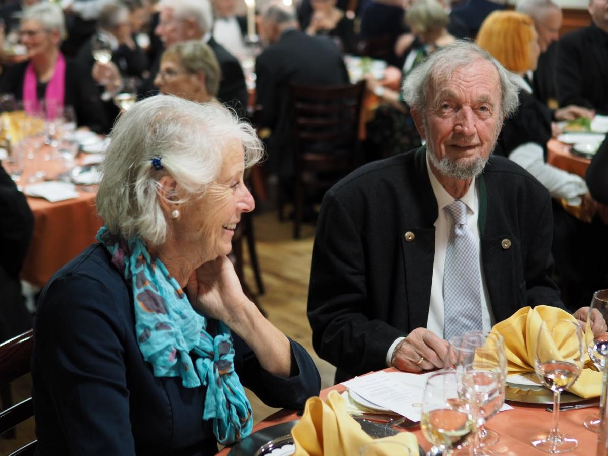 Toftlund Rotary Club Jubilee Celebrations (Sept 2017) - HA280268