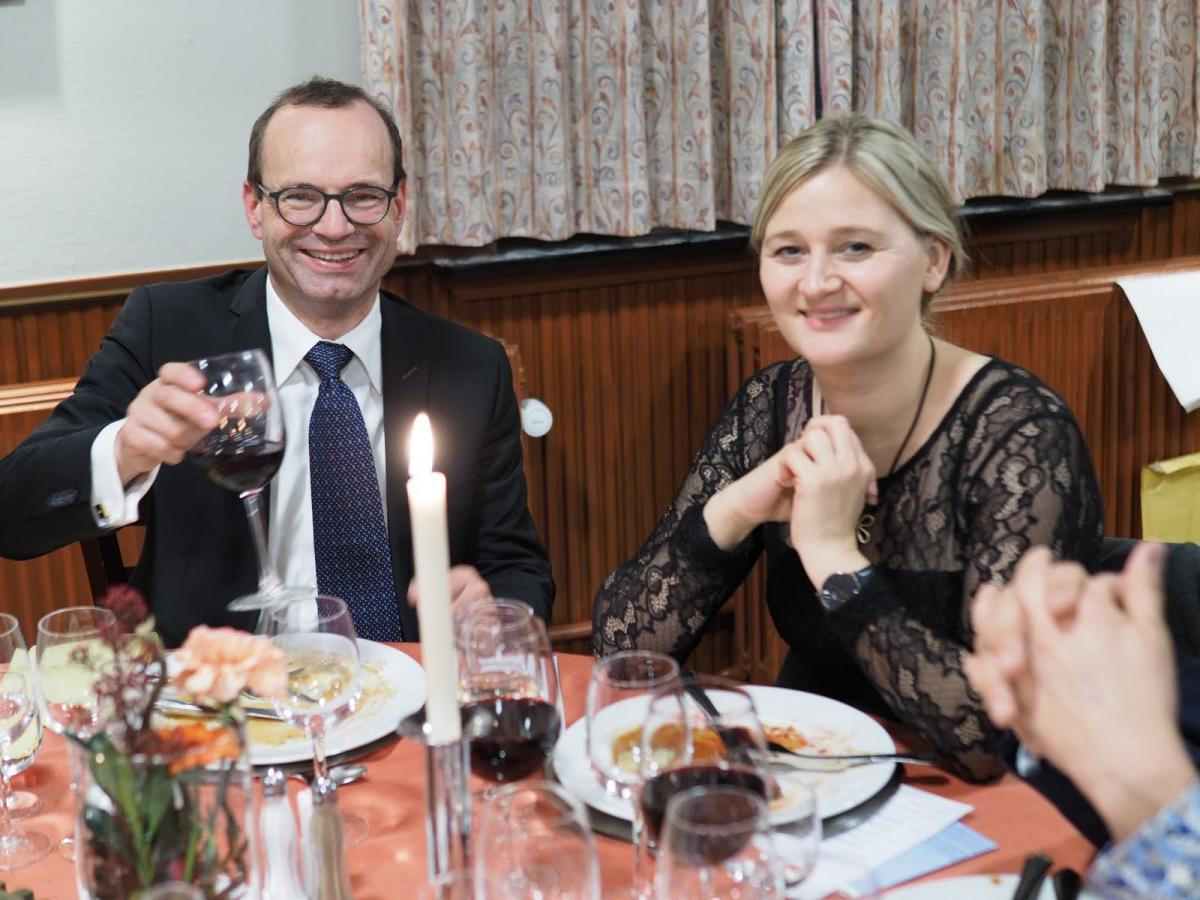 Toftlund Rotary Club Jubilee Celebrations (Sept 2017) - HA280434