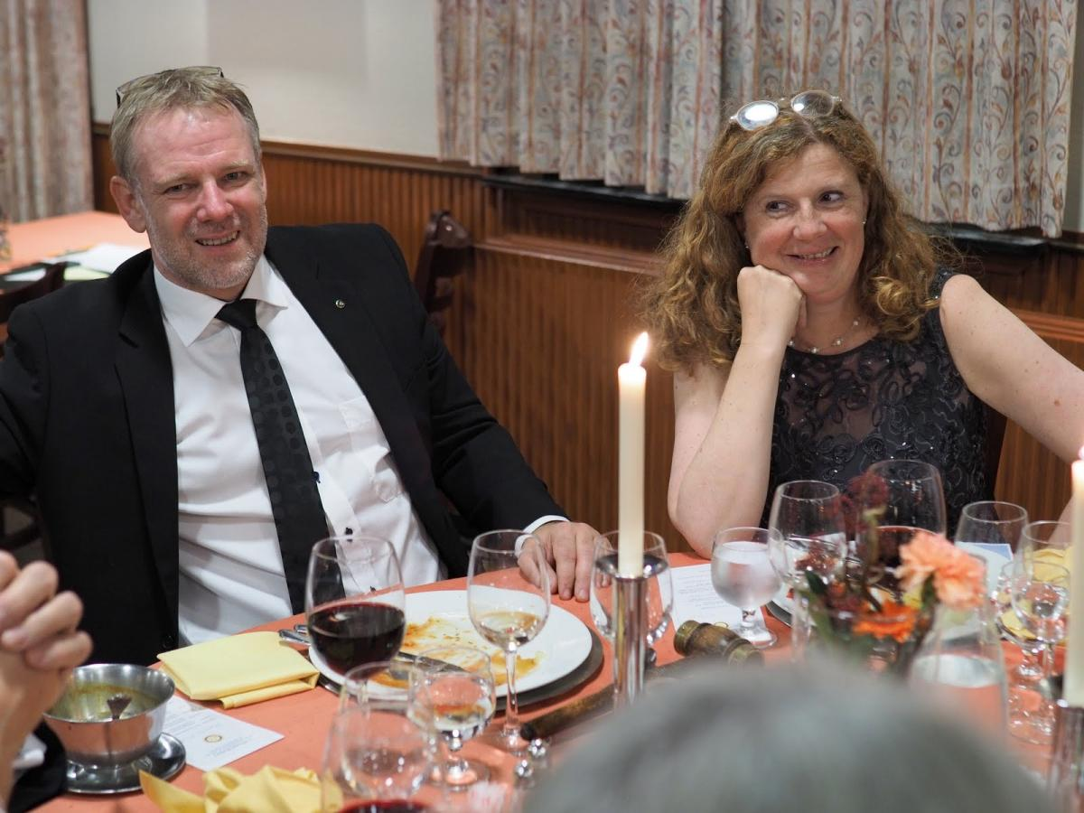 Toftlund Rotary Club Jubilee Celebrations (Sept 2017) - HA280440