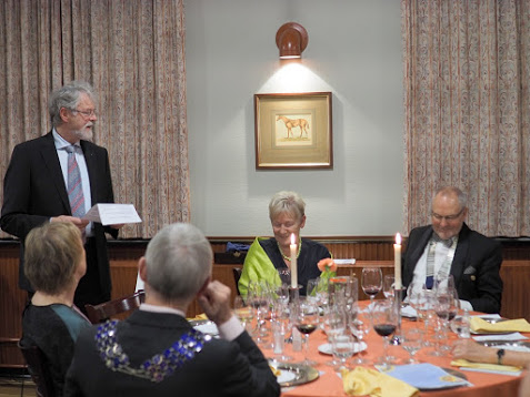 Toftlund Rotary Club Jubilee Celebrations (Sept 2017) - HA280465